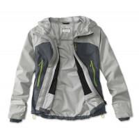 Orvis Ultralight Wading Jacket Alloy/Ash