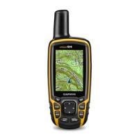 Garmin GPSMAP 64 Worldwide