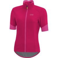 Gore Bike Wear® Power Lady Gore® Windstopper® Jersey Jazzy Pink