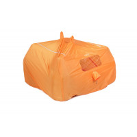 Rab Group Shelter 4-6 Person Orange