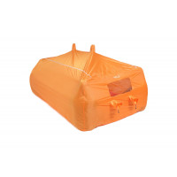 Rab Group Shelter 8-10 Person Orange