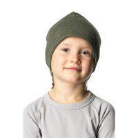 Houdini Kids Outright Hat Willow Green