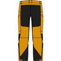 Lundhags Makke Pro Men's Pant Gold/Charcoal