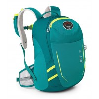 Osprey Jet 12 Real Teal