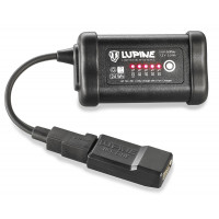 Lupine Usb One Black