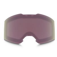 Oakley Fall Line Xl Prizm Hi Pink