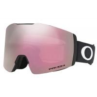 Oakley Fall Line Xm Matte Black W/Prizm Hi Pink