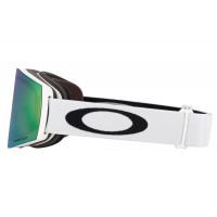 Oakley Fall Line Xm Matte White W/Prizm Jade