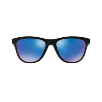 Oakley Moonlighter Sapphire Iridium Polarized/Matte Black