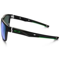 Oakley Crossrange XL Jade Iridium Polished Black