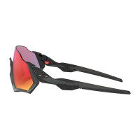 Oakley Flight Jacket Polished Black
