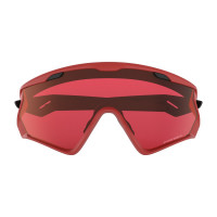 Oakley Wind Jacket 2.0 Viper Red 45