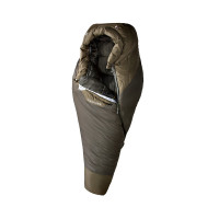Mammut Tyin MTI 5-Season Bison
