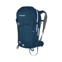 Mammut Pro Short Removable Airbag 3.0 Marine 33 L
