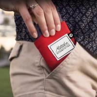 Matador Pocket Blanket Original Red