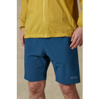 Rab Momentum Shorts Ink