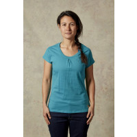 Rab Solo SS Tee Womens Serenity