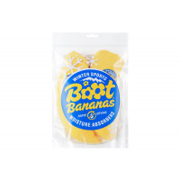 Boot Bananas Winter Sports Moisture Absorbers Banana Yellow