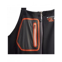 Mountain Hardwear Nilas Bibs Shark
