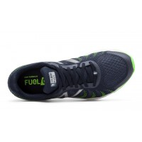 New Balance Fuel Core Rush v3 Navy/Lime