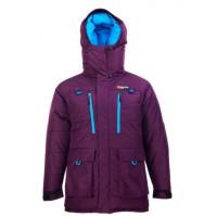 Non-Stop Polar Jakka Potent purple