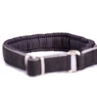 Non-Stop Dogwear Polar Collar Black