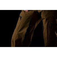 Norrøna Tamok Gore-Tex Pants Ltd (W) Green Camo