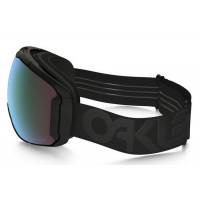 Oakley Airbrake XL Factory Pilot Blackout PRIZM JADE IRIDIUM & PRIZM ROSE