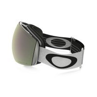 Oakley Flight Deck Matte White Prizm Hi Pink Iridium