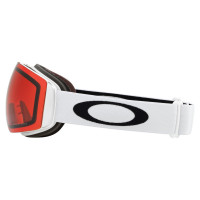 Oakley Flight Deck XM Matte White/ Prizm Snow Rose