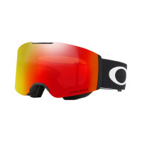 Oakley Fall Line Matte Black W Prizm Torch