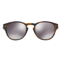Oakley Latch Prizm Black Matte Brown Tortoise