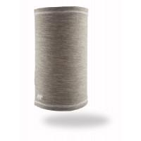 Gridarmor Headover 100% Merino 2pk Grey/Charcoal