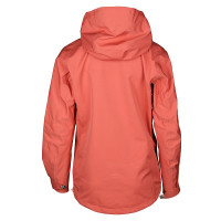 Amundsen Sport Peak Anorak Women's Faded Navy