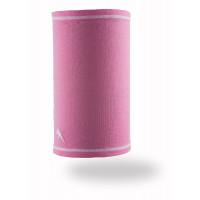 Matso Headover 100% Merino 2pk Solid Pink/Stripe Pink