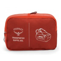 Osprey Transporter 65 Kingfisher Blue