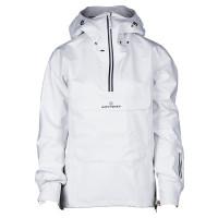 Amundsen Sport Peak Anorak Women's White