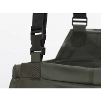 Ron Thompson Ontario V2 Chest Waders Cleated