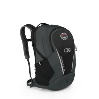 Osprey Momentum 32 Black O/S