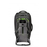 Osprey Sojourn 80 Flash Black O/S