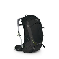 Osprey Stratos 34 Black