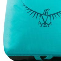 Osprey Ultralight Drysack 12L Tropic Teal