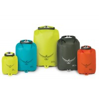 Osprey DrySack 20 Electric Lime