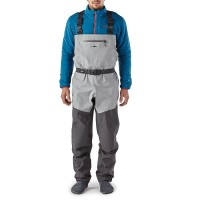 Patagonia Men's Rio Gallegos Waders - King Forge Grey