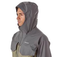 Patagonia Men's SST Jacket Forge Grey