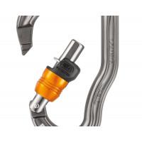 Petzl Vertigo Wire-Lock Karabiner