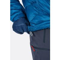 Rab Positron Pro Jacket Dark Sulphur