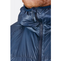 Rab Xenon Jacket Steel configurable