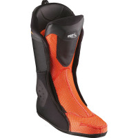 Salomon Qst Pro 120 Tr Maroccan Blue/Bk/Orange