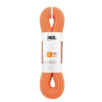 Petzl Volta Guide 9,0mm x 50m Oransje